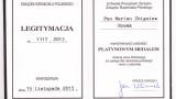 legitymacja platynowa 001